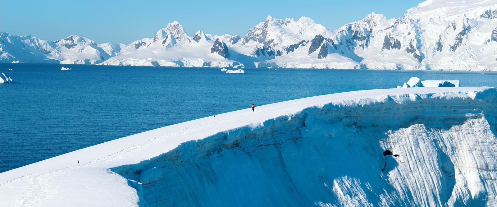 Travel to antartica with polarquest for Best trips to antarctica