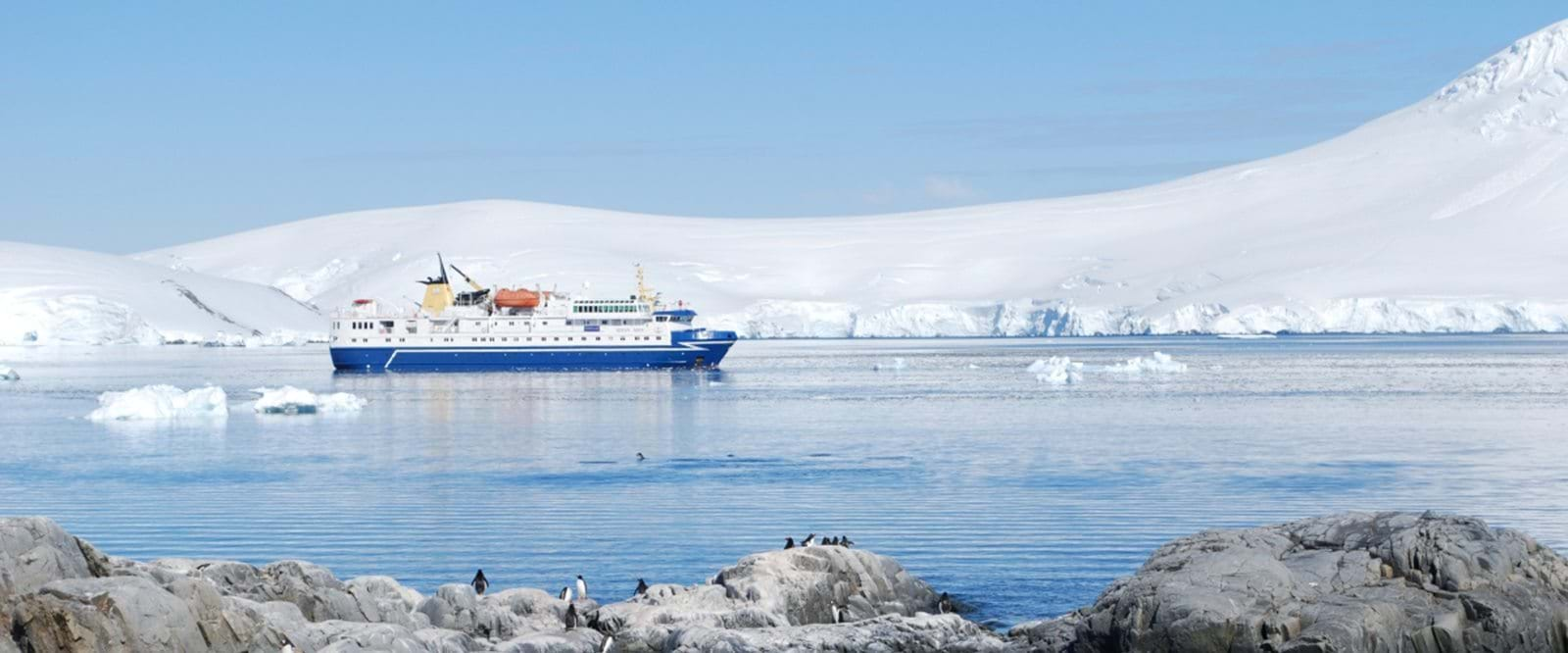 Ocean Nova, antarctica, expedition, cruise