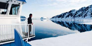 Arctic cruise, Svalbard, polar expedition, expedition cruise