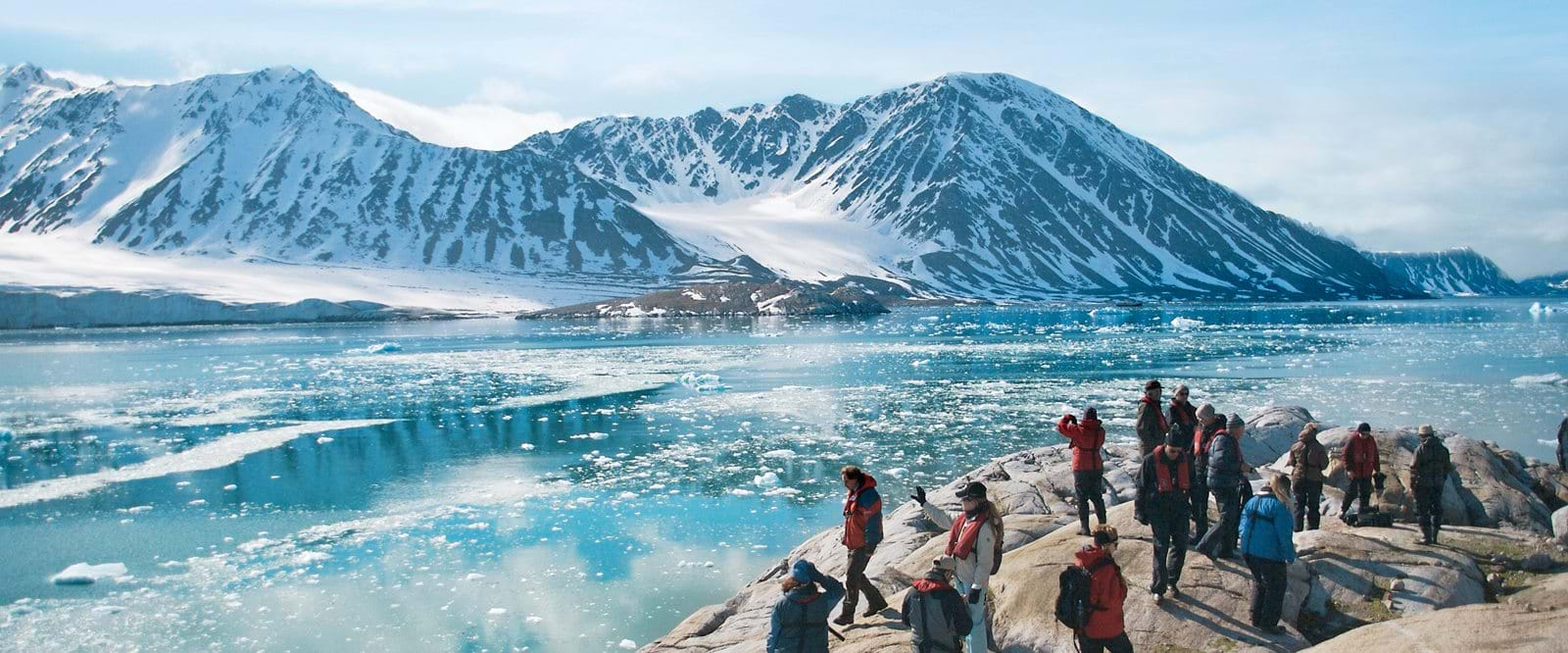 Svalbard, Arctic cruise, polar expedition, expedition cruise, holiday